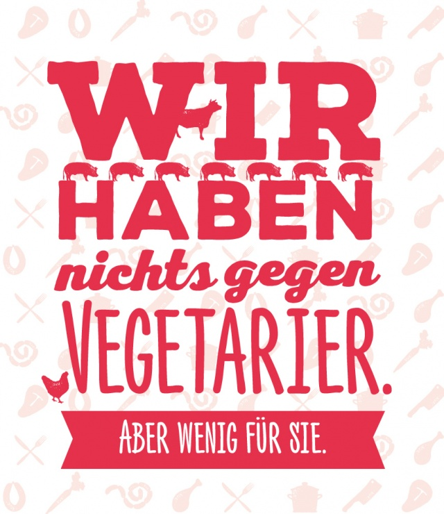-Vegetarier